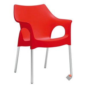 SCAB Design stoel OLA Fireproof
