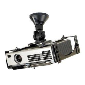 NEOMOUNTS Plafondsteun BEAMER-C300 beamer-projector montage Zwart