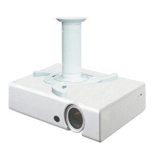 NEWSTAR Plafondsteun BEAMER-C80 beamer-projector montage Wit