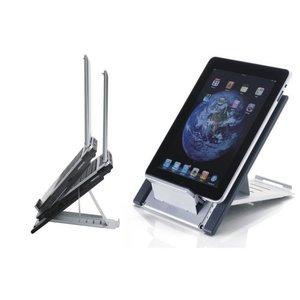 NEOMOUNTS iPAD/Notebook standaard NSLS100 Zilver