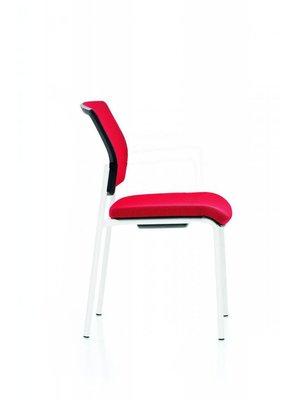 ROVO Bezoekersstoel R12 6110