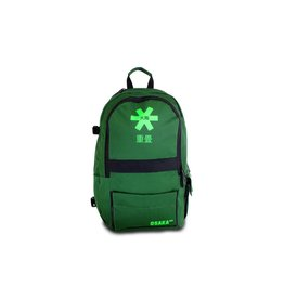 OSAKA OSAKA CANVAS BACKPACK FOREST GREEN  17-18