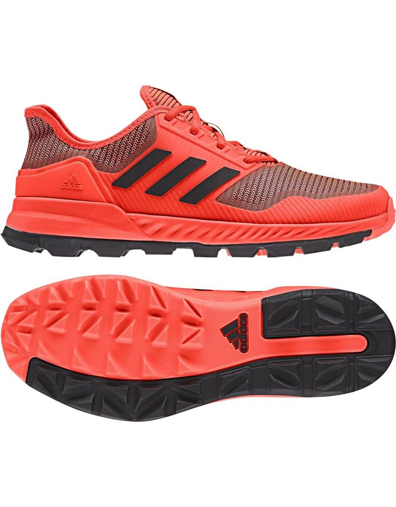 ADIDAS ADIDAS ADIPOWER 18/19 RED/BL 44