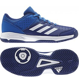 ADIDAS ADIDAS COURT STABIL JNR INDOOR SHOE