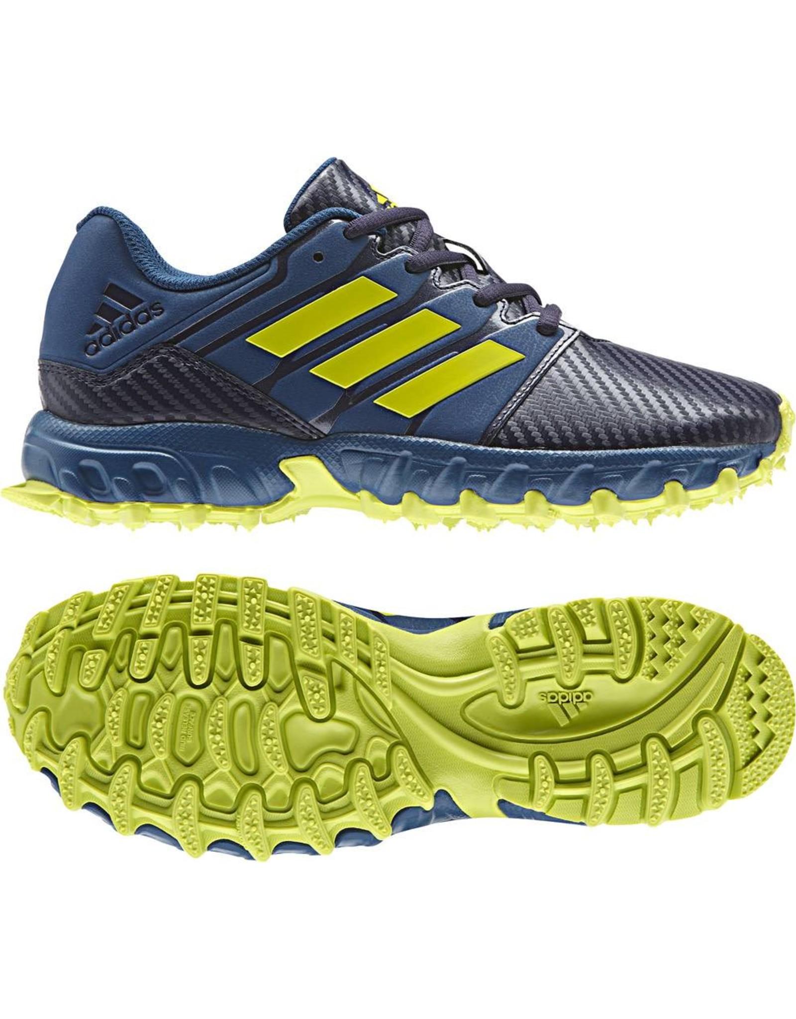 ADIDAS adidas Hockey Junior Blue/Yellow 30 17/18