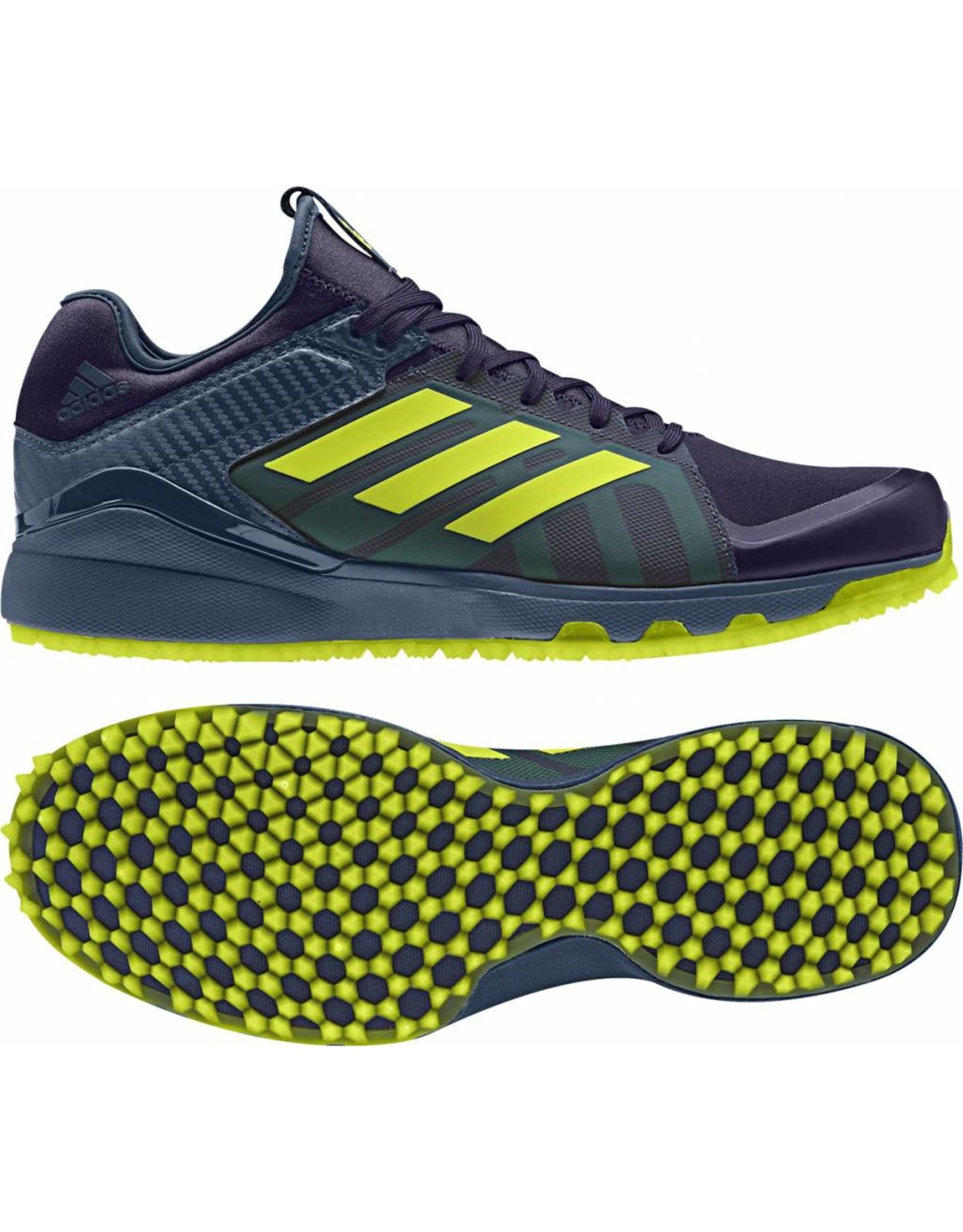 ADIDAS adidas Hockey Lux Blue/Yellow 46 2/3 17/18