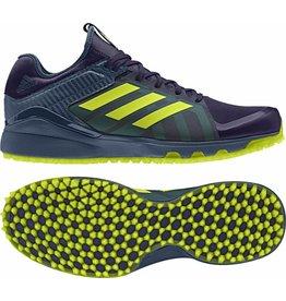 ADIDAS adidas Hockey Lux Blue/Yellow 48 17/18