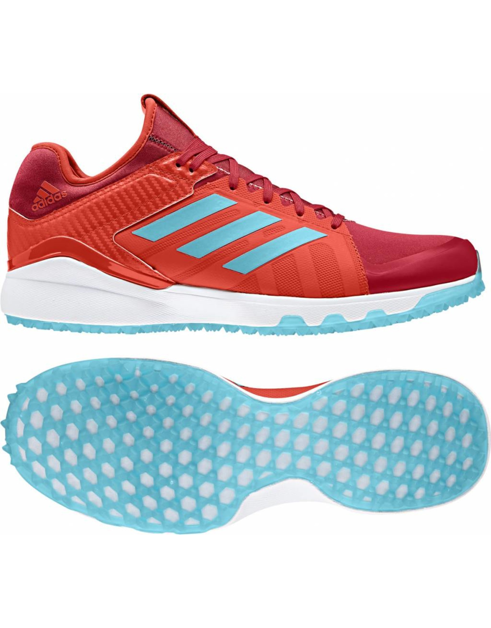 ADIDAS adidas Hockey Lux Red 44 17/18