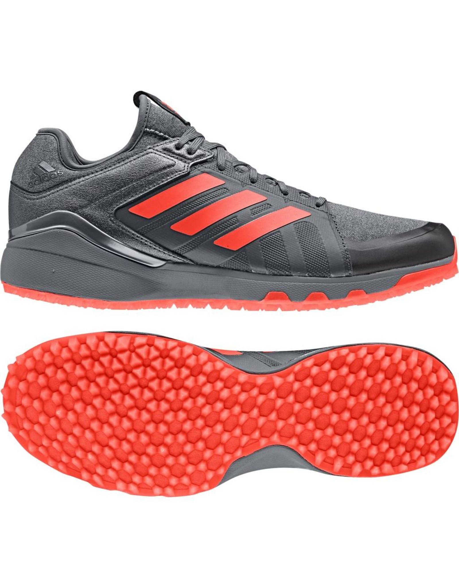 ADIDAS ADIDAS LUX 1.9S 18/19 BL/RED 46 2/3