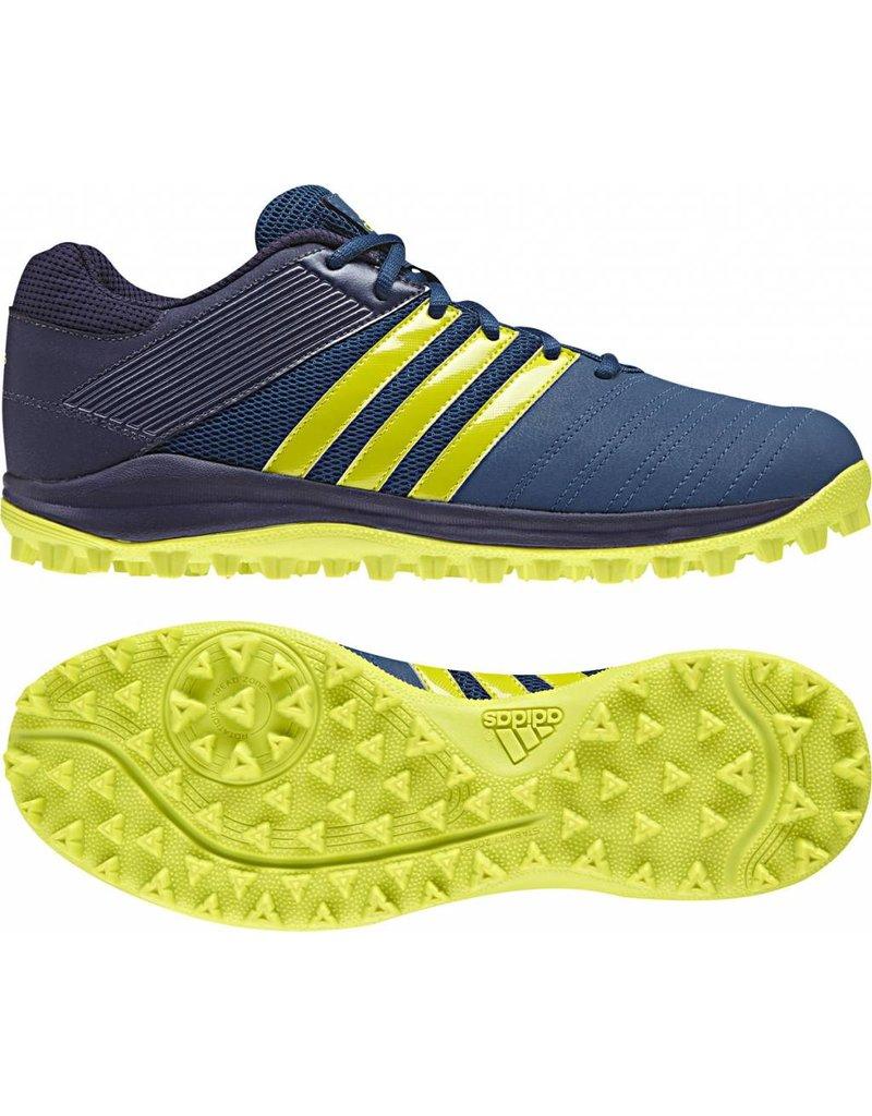 ADIDAS adidas SRS,4 M Blue/Yellow 40 17/18