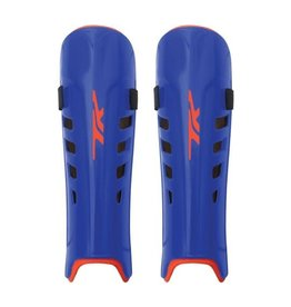 TK TK SHINGUARD TOTAL THREE 3.5 BLAUW XXS 17-18