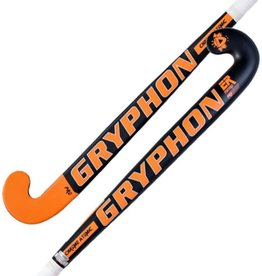 GRYPHON GRYPHON JR CHROME ATOMIC JPC  17-18
