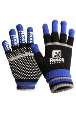REECE REECE 2 IN 1 KNITTED GLOVE BLAUW SNR