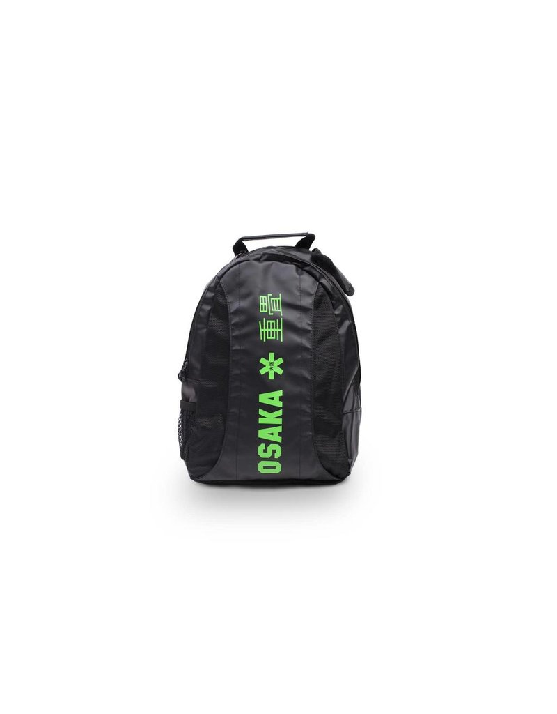 OSAKA OSAKA BACKPACK JUNIOR 18/19 BLACK