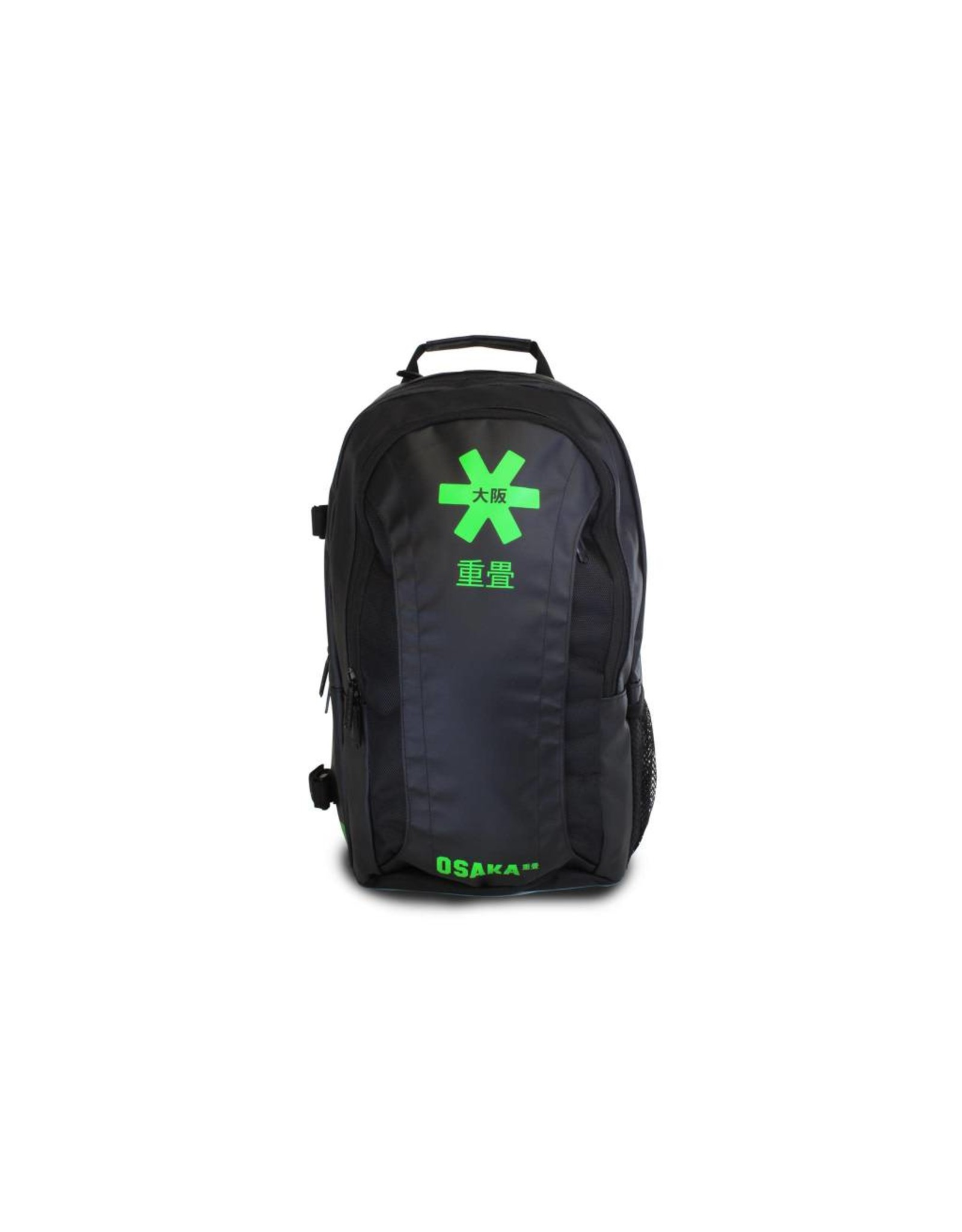 OSAKA OSAKA BACKPACK LARGE 18/19 BLACK