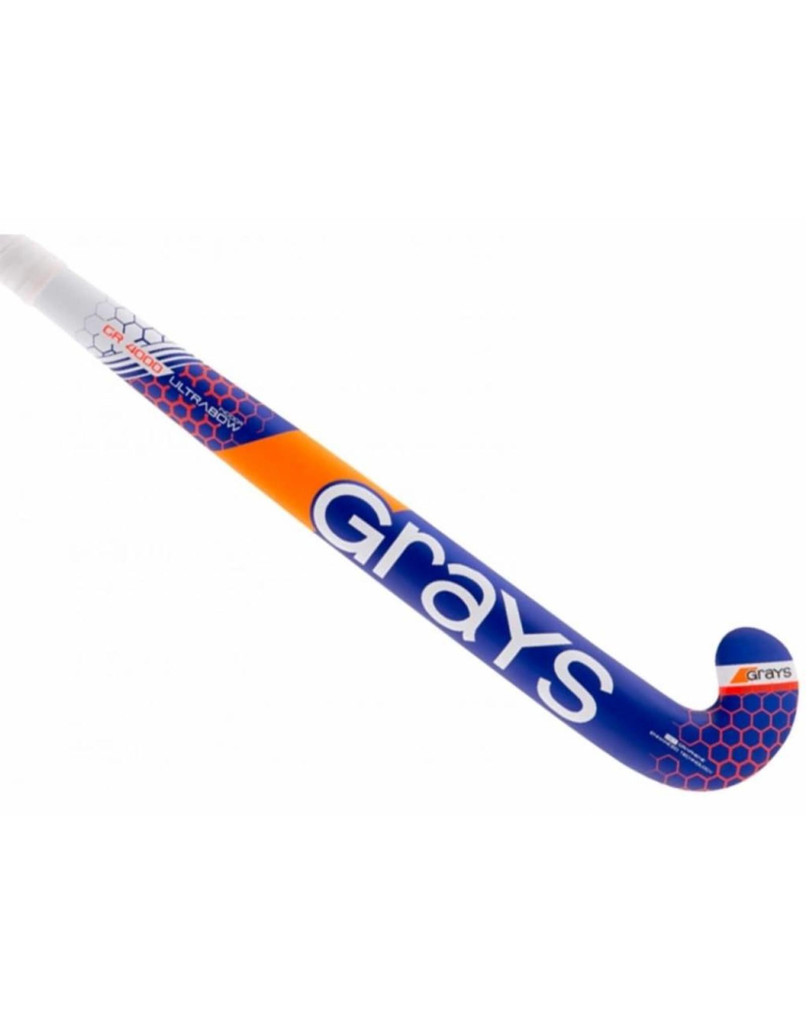 "GRAYS GRAYS GR4000 UB MICRO 34"" 17-18"