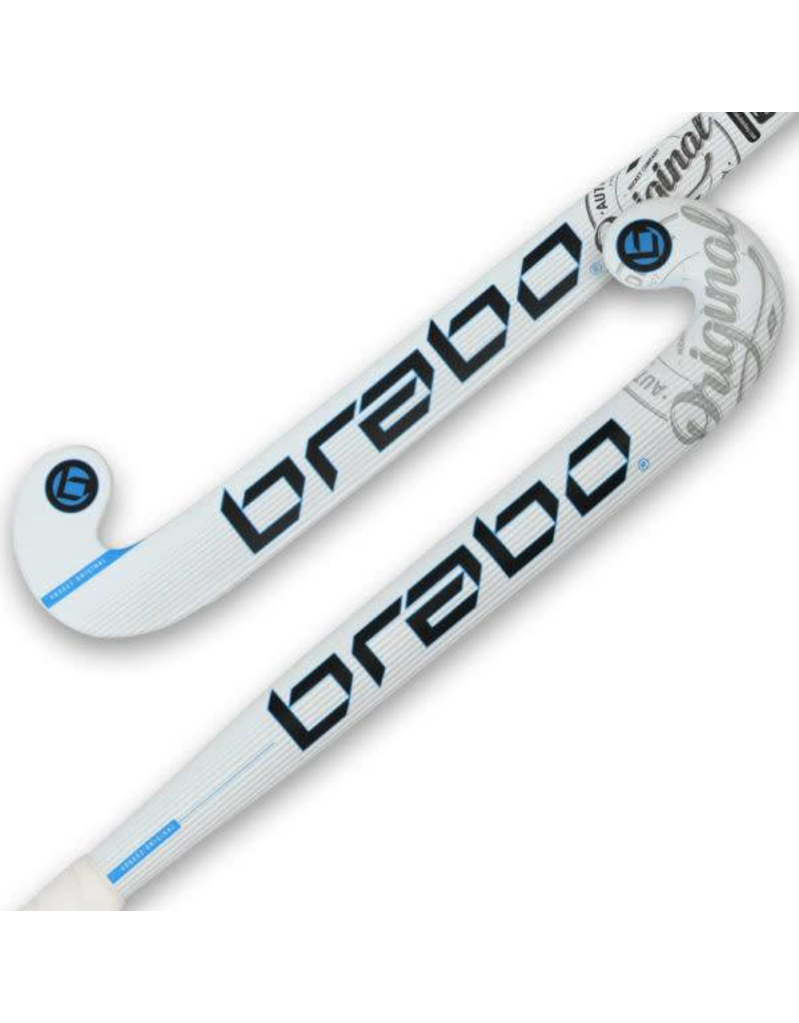 """BRABO BRABO O GEEZ ORIGINAL  WHITE/BLUE 18/19 26"""""""