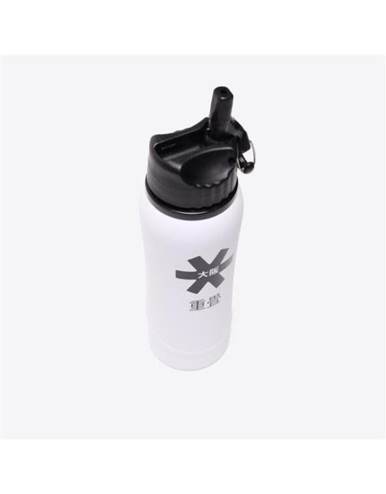 OSAKA KURO ALU WATERBOTTLE 2.0 18/19