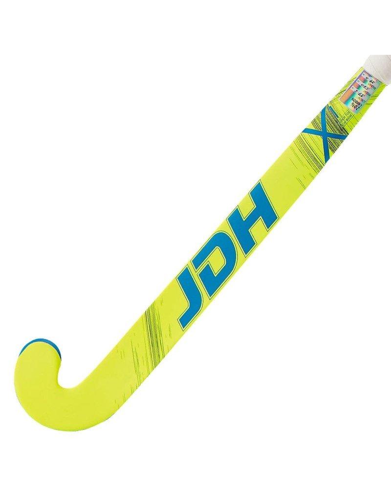 JDH JDH X1 TT LB ULTRA YELLOW