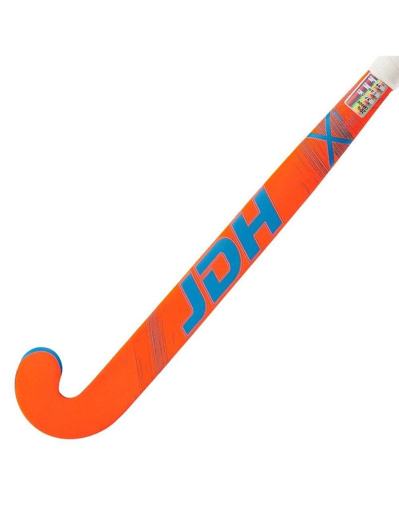 JDH JDH X1 TT LB VIVID ORANGE