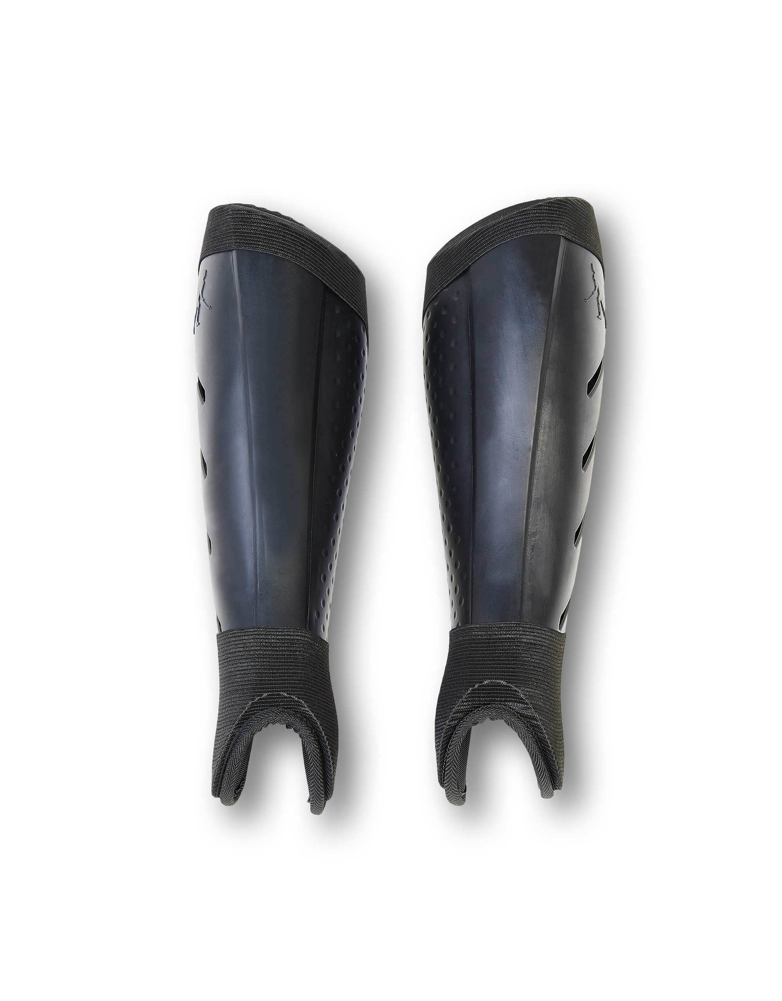 JDH JDH PRO SHINGUARD BLACK