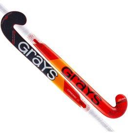 GRAYS GRAYS GR8000 DYNABOW 19-20
