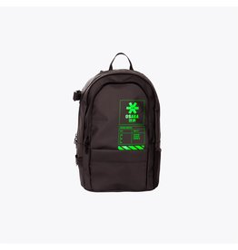 OSAKA OSAKA PRO TOUR MEDIUM BACKPACK ICONIC BLACK  19-20