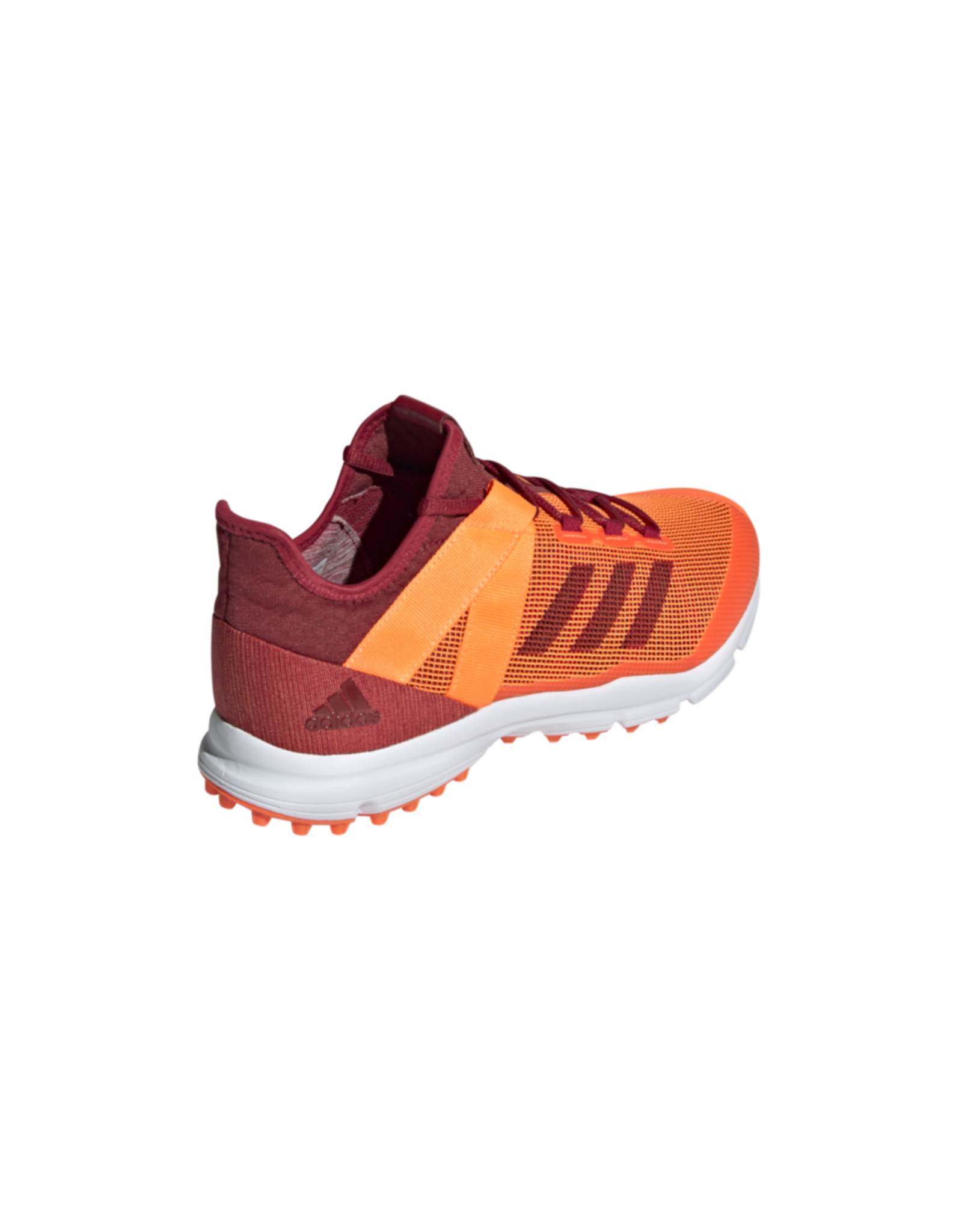 ADIDAS ADIDAS ZONE DOX 1.9 S ORANGE/MAROON 19-20