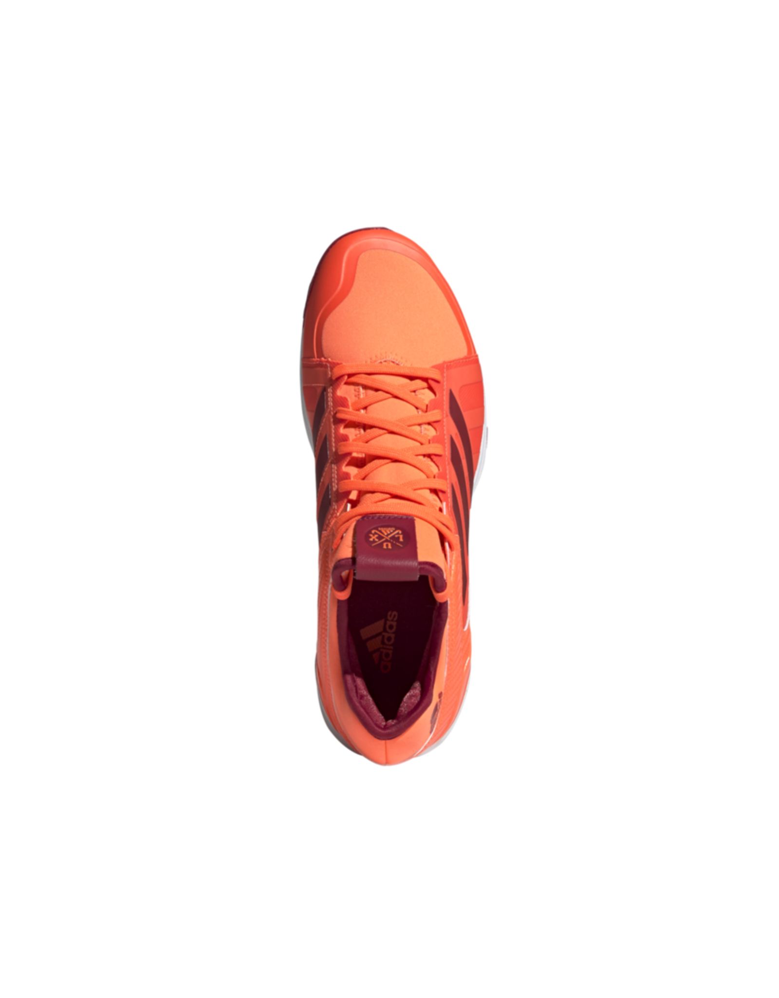 ADIDAS ADIDAS LUX ORANGE/MAROON 19-20