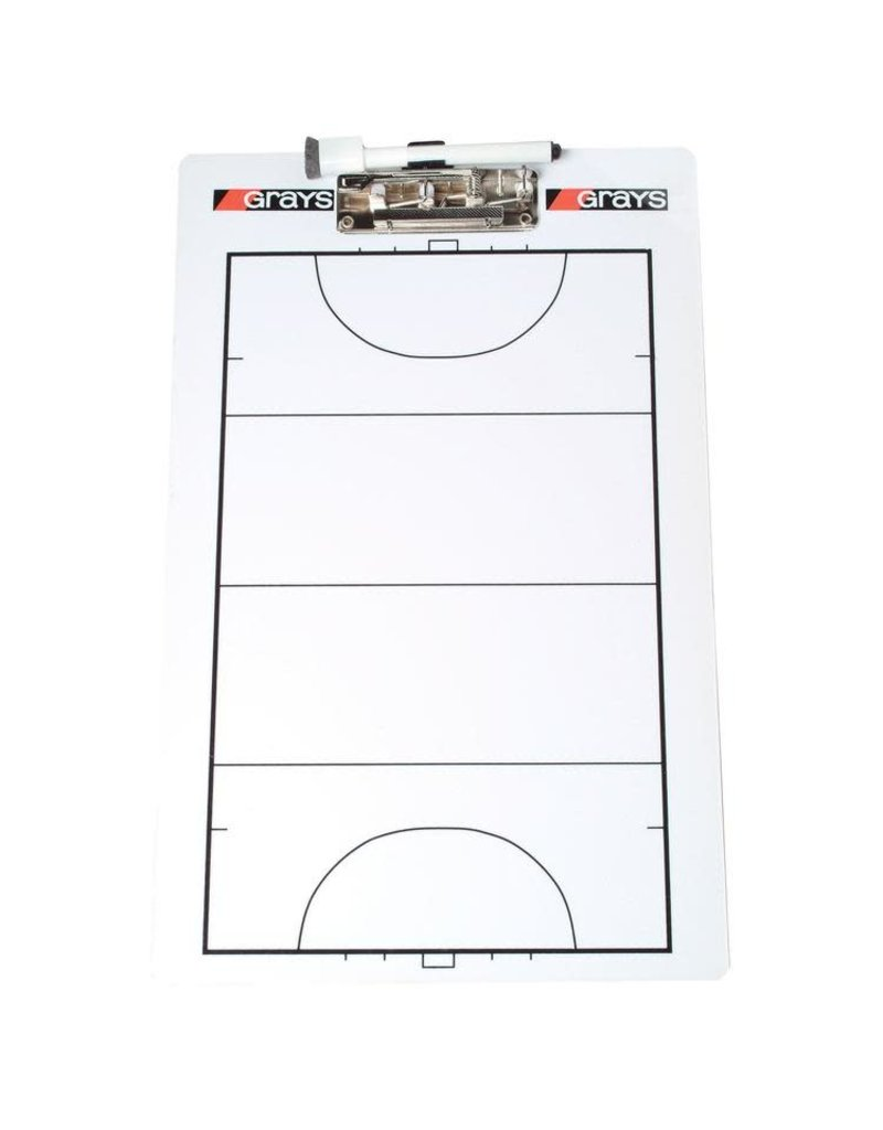 GRAYS GRAYS COACHES CLIPBOARD
