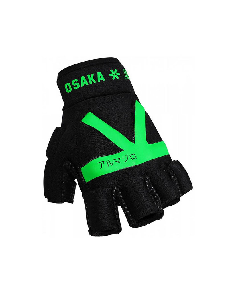 OSAKA OSAKA ARMADILLO GLOVE 3.0 ICONIC BLACK 19-20