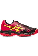 ASICS BLACKHEATH 7 GS KIDS BLACK-ASICS RED 19-20