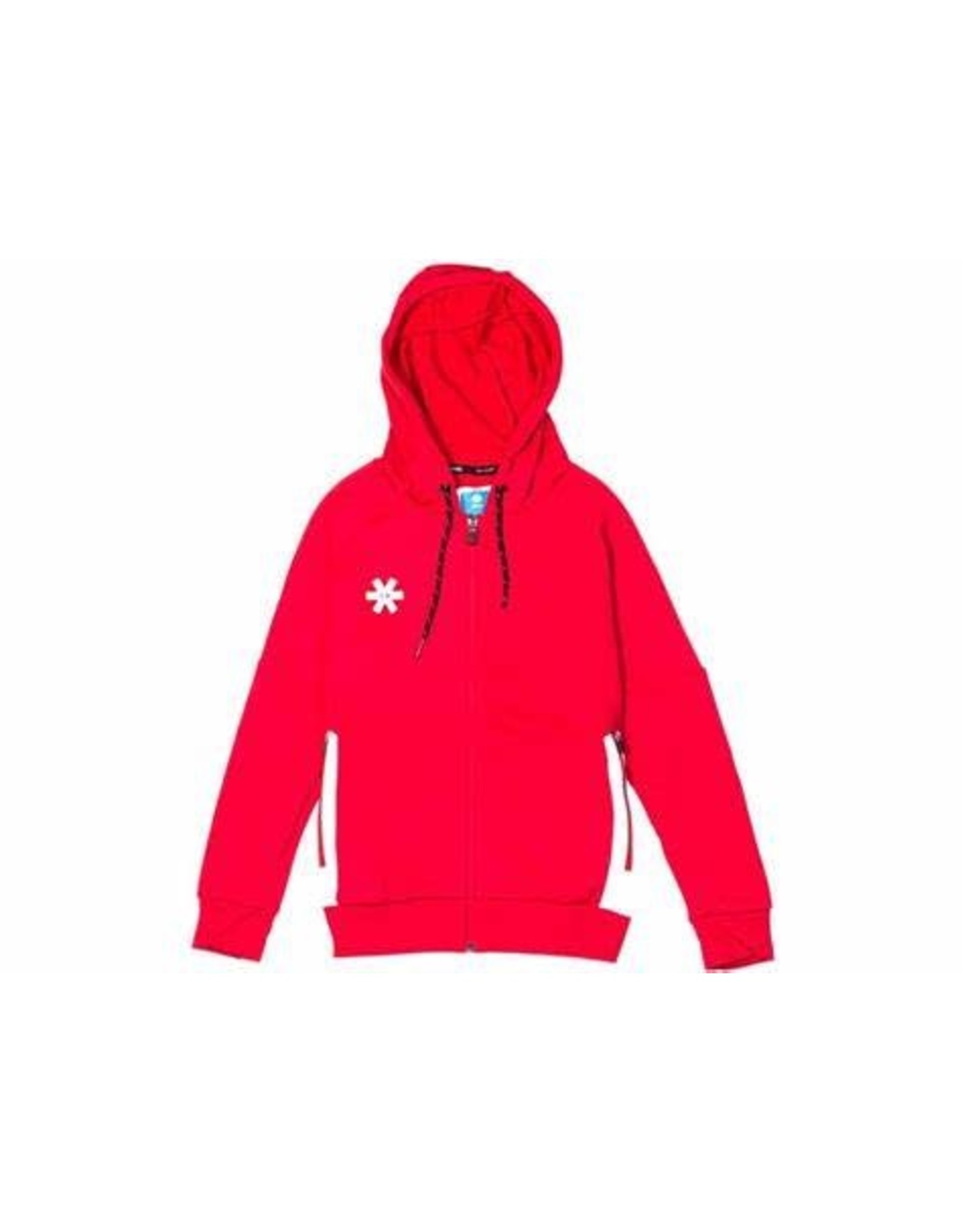 OSAKA OSAKA MEN TRAINING ZIP HOODIE 18/19