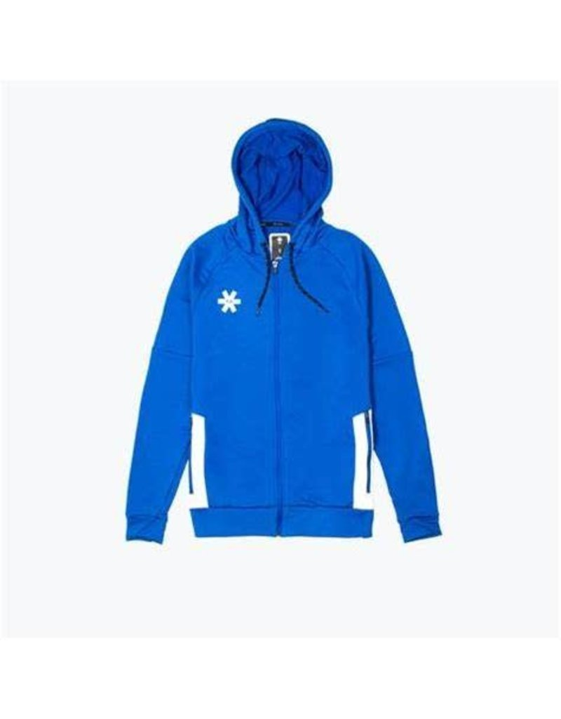 OSAKA OSAKA WOMEN TRAINING ZIP HOODIE 18/19