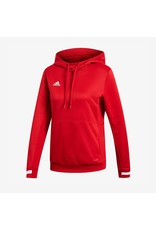 ADIDAS RAHC T19 HOODY YOUTH RED