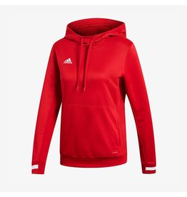 ADIDAS RAHC T19 HOODY SENIOR RED