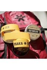 OSAKA OSAKA SEX-TAPE CHAMOIS BOX 15/16 Size TU