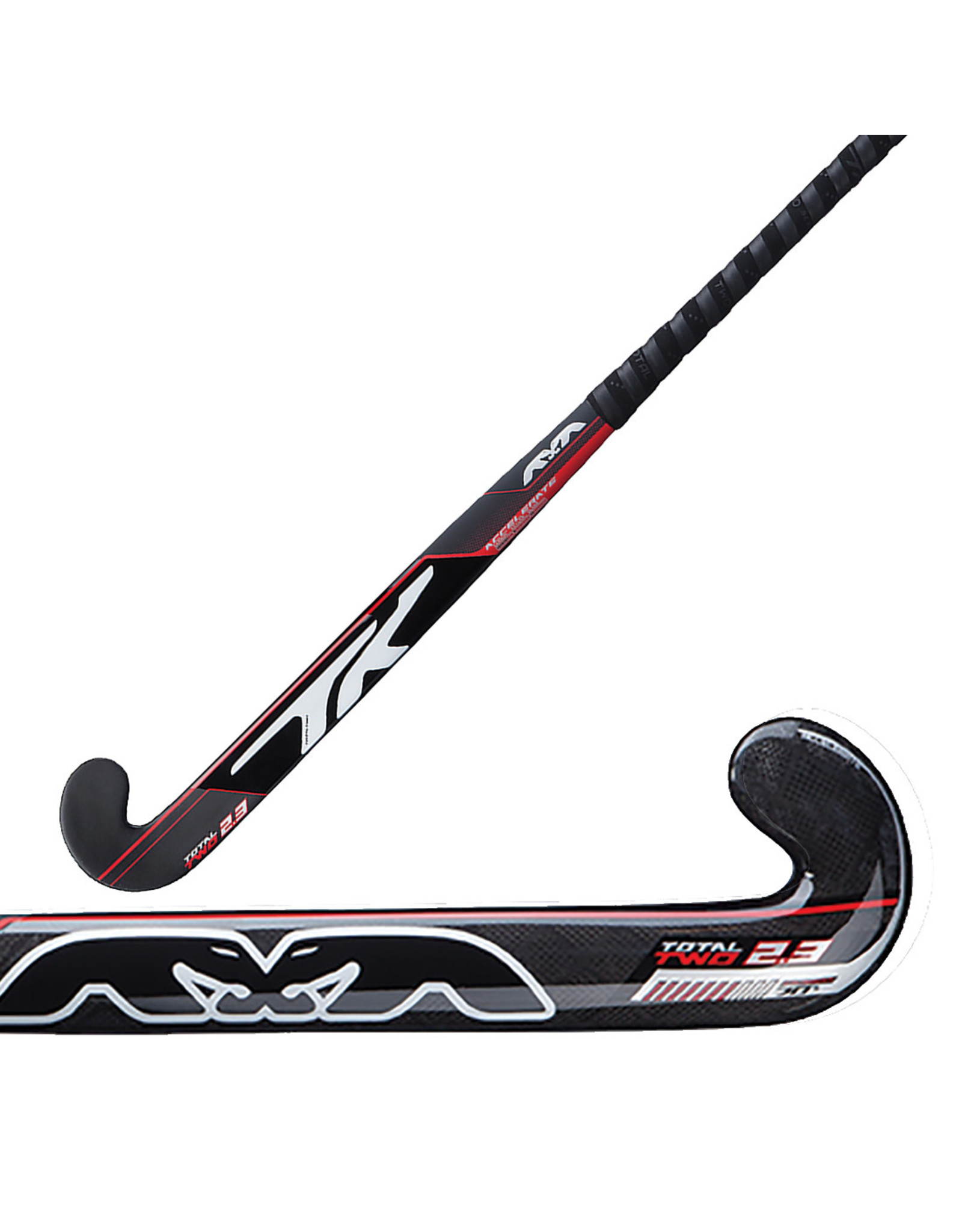 TK TK TOTAL TWO 2.3 ACCELERATE STICK 20-57 CON