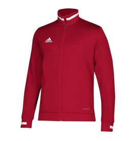 ADIDAS RAHC T19 TRACK JACKET YOUTH RED
