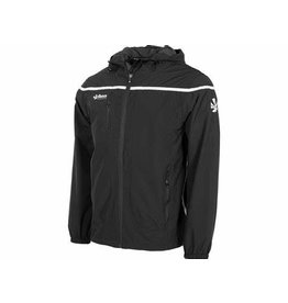 REECE REECE VARSITY BREATHABLE TECH JACKET