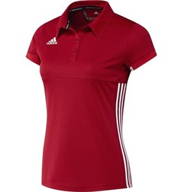 ADIDAS ADIDAS RAHC SHIRT WOMEN RED XL