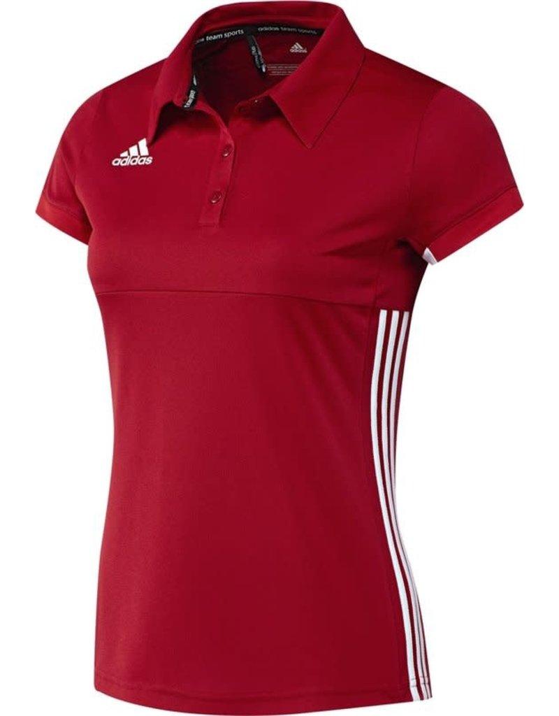 ADIDAS ADIDAS RAHC SHIRT WOMEN RED XL