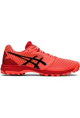 ASICS ASICS ULTIMATE FF SUNRISE RED / BLACK MEN 20-21