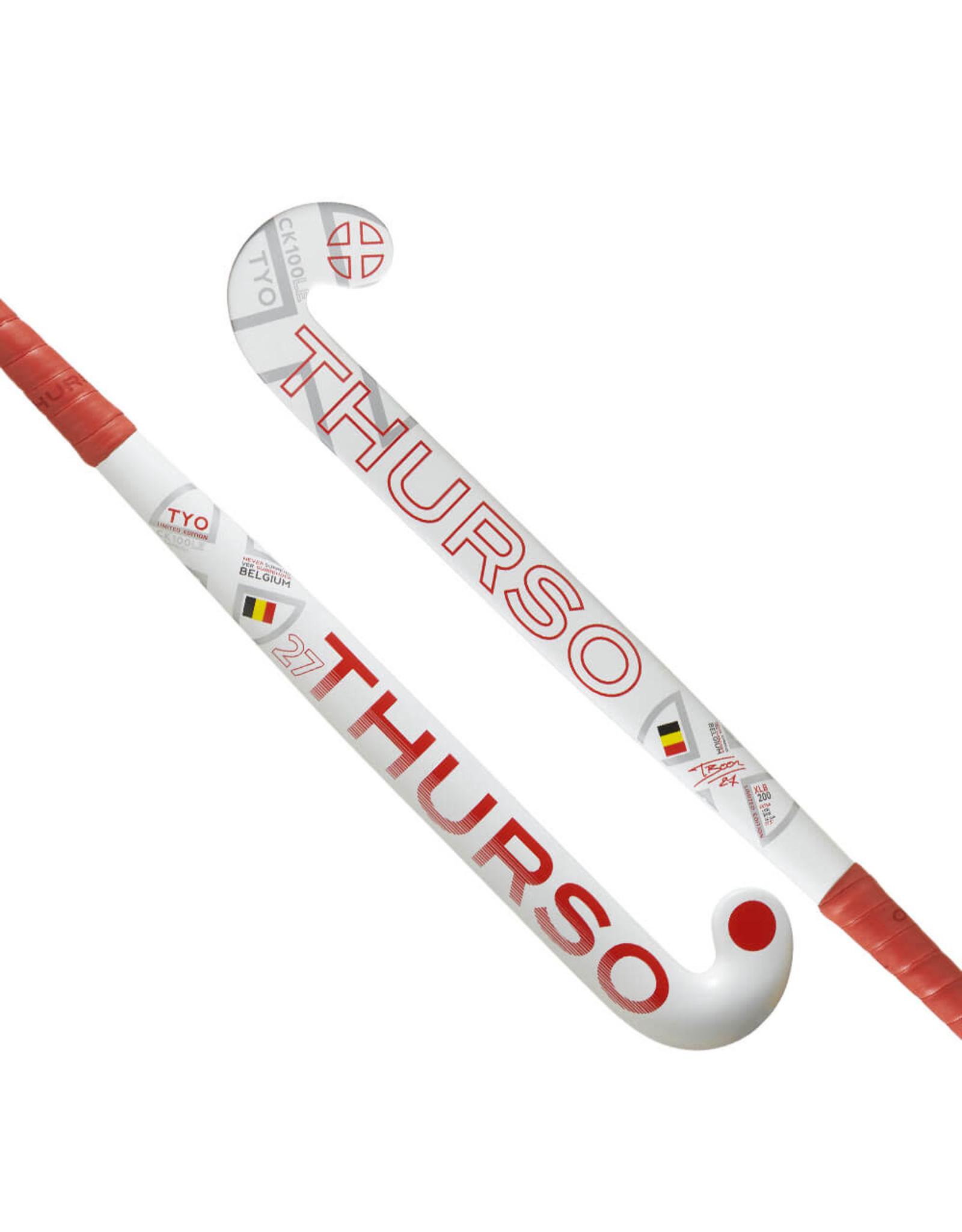 THURSO THRUSO TOKYO CK 100 LB 20-21 STICK