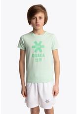 OSAKA OSAKA DESHI TEE PLASTIC NEO MINT STAR 20-21 GREEN