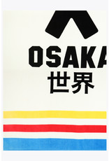 OSAKA OSAKA BEACH TOWEL WHITE 20-21