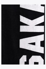 OSAKA OSAKA GYM TOWEL 20-21 BLACK