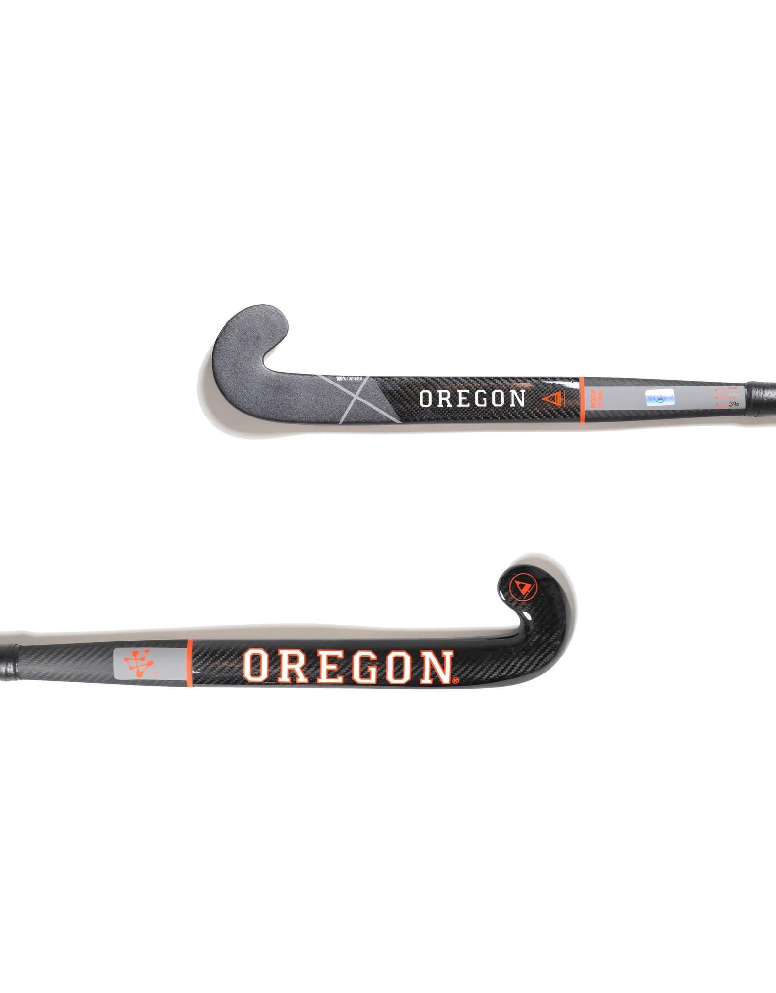 OREGON OREGON CARBON X PRO BOW 3D STICK 20-21 BLACK
