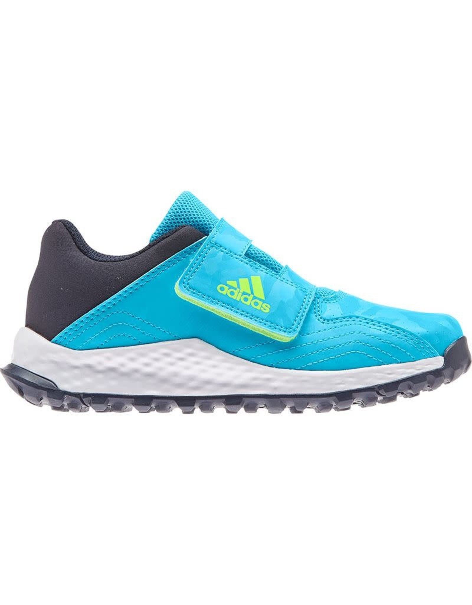 ADIDAS ADIDAS YOUNGSTAR VELCRO BLUE 20-21