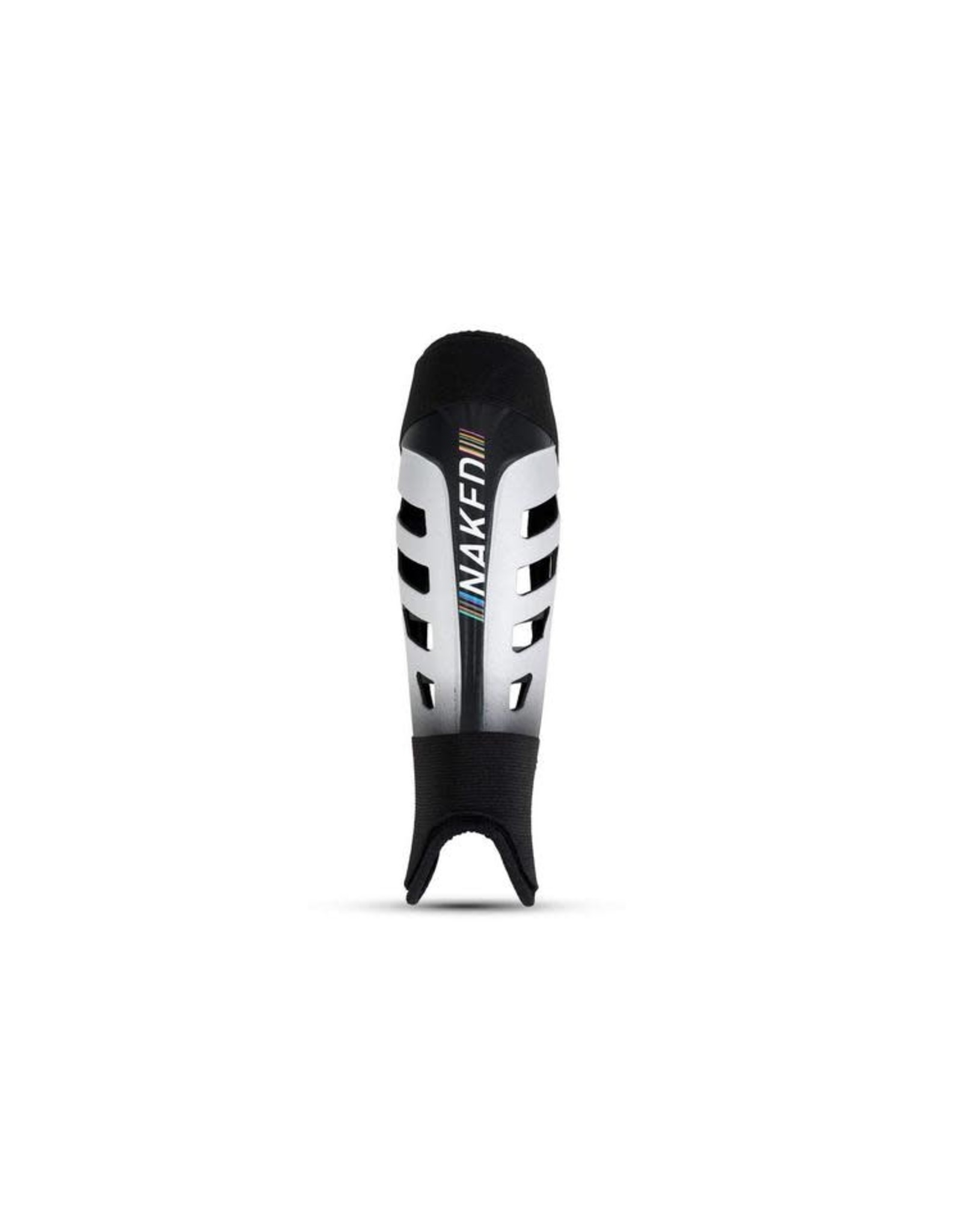 NAKED NAKED PRO SHINGUARD SENIOR